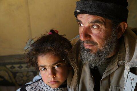 """In fuga da Idlib. """"Un viaggio tra i più pericolosi al mondo"""""""