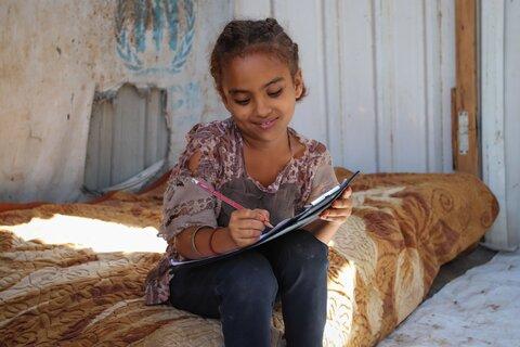 'Cari abitanti di questo mondo…': due bambine yemenite ci scrivono