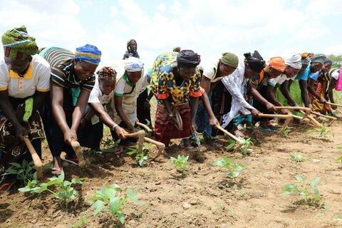 Il precario equilibrio in Burkina Faso
