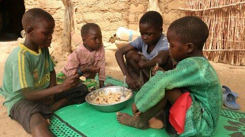 Il Coronavirus minaccia un aumento globale della malnutrizione acuta