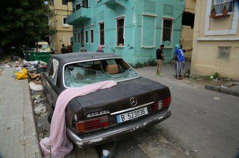 Beirut: famiglie disperate e disoccupazione alle stelle dopo l'esplosione al porto
