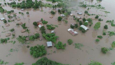 Iniziata la risposta umanitaria alla devastazione del ciclone Idai
