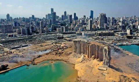 Il World Food Programme incrementa le proprie operazioni in Libano a seguito dell'esplosione nel porto di Beirut