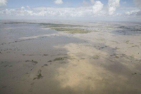 La preparazione del WFP. E poi la risposta. A cinque disastri climatici nel 2019.