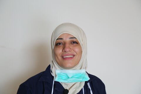 Il coraggio una donna: il percorso emotivo di una madre in Siria