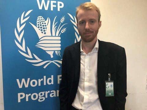 Enrico Piano, un globetrotter umanitario, ora in Burkina Faso