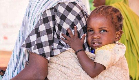 Il mondo deve darsi da fare e non tirarsi indietro, per evitare la pandemia di fame indotta dal coronavirus.