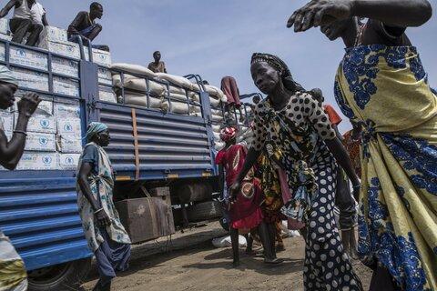 Ad ogni costo: raggiungere chi ha bisogno in Sud Sudan