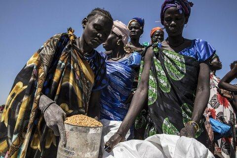 Coronavirus: il WFP pronto alla sfida