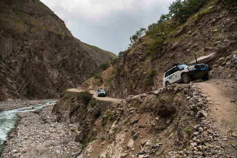 Afghanistan: il WFP impegnato ad evitare una crisi umanitaria. Una persona su tre soffre la fame.