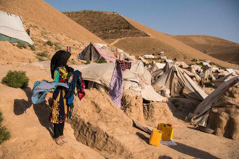 """""""Resteremo qui fino a quando il popolo afghano avrà bisogno di noi"""""""