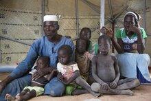 Il Burkina Faso epicentro della drammatica crisi umanitaria nel Sahel centrale