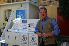 Direttore esecutivo WFP: sosteniamo il Libano e la sua popolazione. ll paese affronta shocks multipli