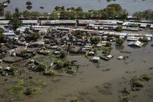 Peggiora la fame in Sud Sudan. Siccità, alluvioni e incertezza politica le cause