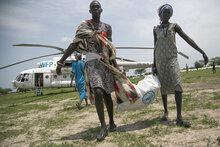 Sud Sudan: numero record di persone esposte a grave carenza di cibo