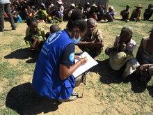 Il sud del Madagascar sull'orlo della carestia. Allarme del WFP