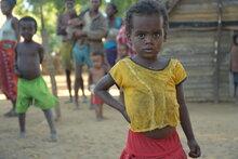 Madagascar meridionale. Allarme di Governo e Nazioni Unite sul rischio carestia. Servono interventi urgenti.