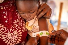 Contributo vitale dell'Italia al WFP per le popolazioni vulnerabili in Burkina Faso