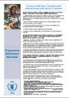 Il prezzo della fame: l'impatto della malnutrizione sulle donne e i bambini