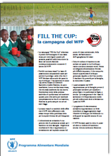 Fill the Cup 2010