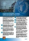 WFP combatte la fame nel mondo