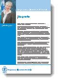 Biografia di Elisabeth Rasmusson Vicedirettore Esecutivo per la Governance e le Partnership