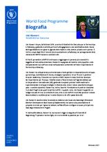 Biografia di Ute Klamert, Vicedirettrice Esecutiva