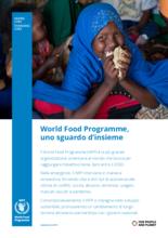 WFP, uno sguardo d'insieme