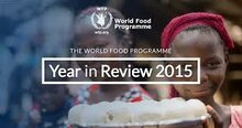 WFP Year in Review 2015